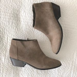 🌻SHOEMINT - Ankle Boot